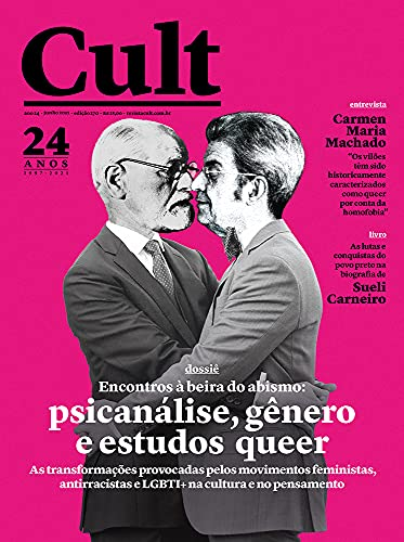 Cult #270 – Encontros à beira do abismo: psicanálise, gênero e estudos queer