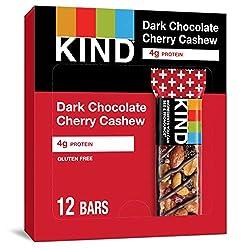Image of KIND Bars, Dark Chocolate...: Bestviewsreviews