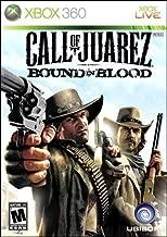 Call of Juarez: Bound in Blood - Xbox 360 (Renewed)