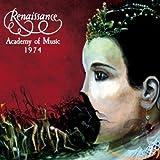 Renaissance: Academy Of Music 1974 (Audio CD (Live))