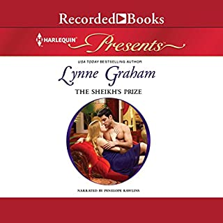 The Billionaire's Trophy (Audiobook) by Lynne Graham