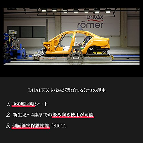 ブリタックス・レーマー『DUALFIXi-size(デュアルフィックス)』
