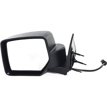 For Suzuki Sidekick 89-98 K Source Passenger Side Manual Mirror Glass Non-Heated