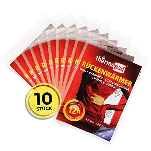 Thermopad Erwachsene Sohlenwärmer, 10 Paar