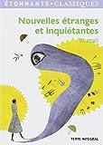 Nouvelles étranges et inquiétantes by Dino Buzzati (2014-01-29) - Editions Flammarion - 29/01/2014