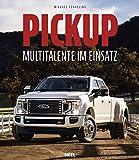 Pickup: Multitalente im Einsatz