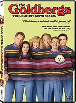 Best the goldbergs dvd Reviews