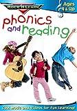 Rock 'N Learn: Phonics & Reading