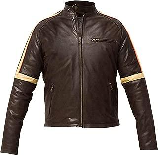 KAAZEE War of The Worlds Tom Cruise Leather Jacket