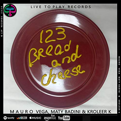 123 Bread and Cheese (Original Mix)