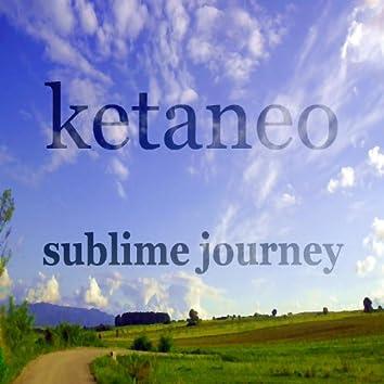 Sublime Journey (Proghouse Mix) - Single