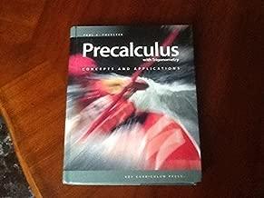 Best precalculus with trigonometry Reviews