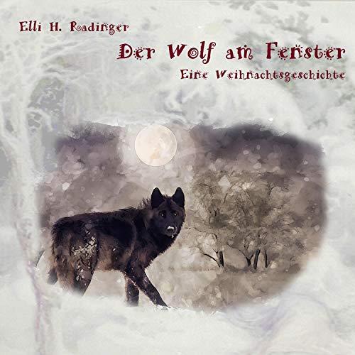 Der Wolf am Fenster Titelbild