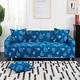 WXQY Funda elástica para sofá, Moderna combinación, Funda para...