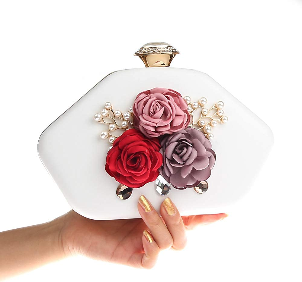 MIWIND Vintage Chinese Style Small Clutch Bags Lace Hollow Out Lady Dinner Bags Cotton Linen Handbag
