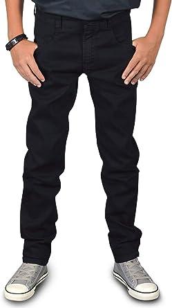 BEZLIT Pantalones vaqueros de corte recto para chico 22872