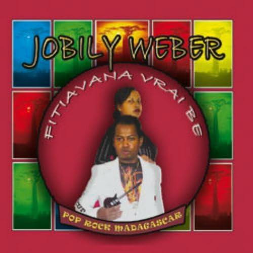 Jobily Weber