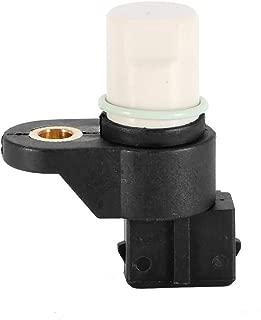OTOTEC 1 Unidad de pl/ástico y Metal Color Negro Sensor de posici/ón del /árbol de levas