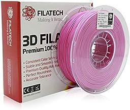 Filatech PLA Filament-1.75mm-Dark Pink-1.0KG - Made in UAE