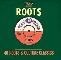 Trojan Presents... Roots: 40 Roots & Culture Classics by Various Artists