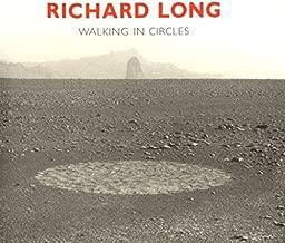 Richard Long: Walking in Circles