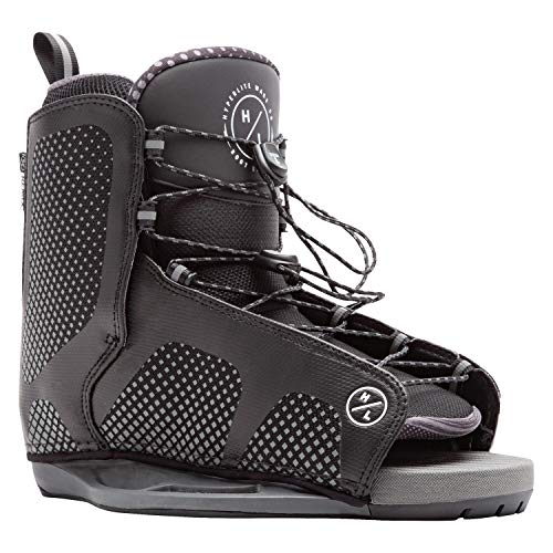 Hyperlite 2020 Remix Binding Boot - Black 6/9.5 UK