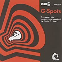 G Spots: The Spacey Folk Electro-Horror by G Spots (2009-03-17)