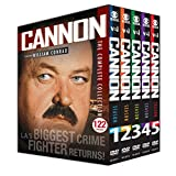 Cannon: Complete Collection/ [DVD] [Import]