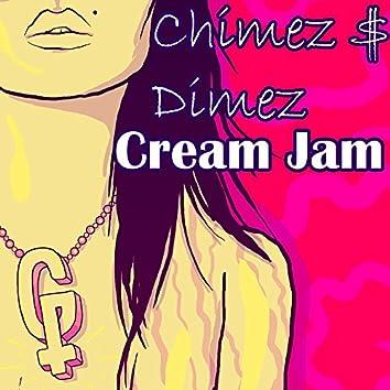 Cream Jam EP