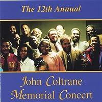 12th Annual John Coltrane Memorial Concert