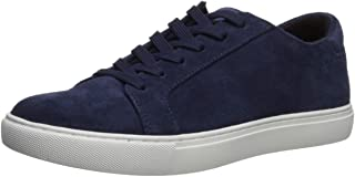 Kenneth Cole New York Womens Kam Lace-up Sneaker Blue Size: 8