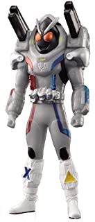 Rider Hero Series Kamen Rider Fourze 05 Masked Rider (Vynil figure) Bandai [JAPAN] (japan import)