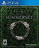 Elder Scrolls Online: Summerset for PlayStation 4 [USA]