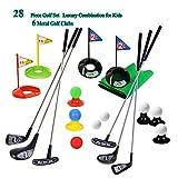 Big Size ! Popular Sport Play Toys Kids' Golf Accessories Kits Sets