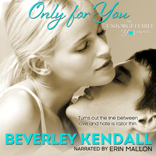 Only For You cover art