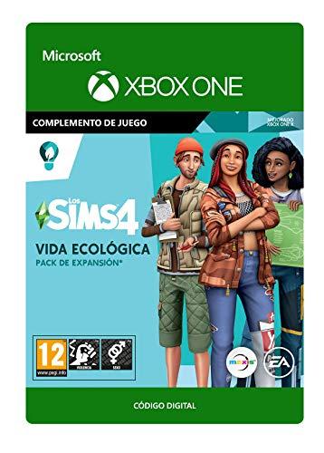 The Sims 4 Eco-Lifestyle | Xbox One - Código de descarga
