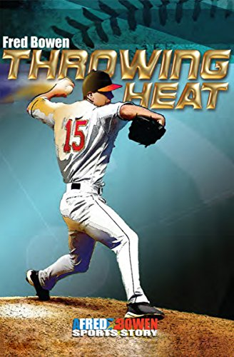 Throwing Heat (All-Star Sports Stories Book 19)