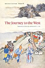 Image of The Journey to the West. Brand catalog list of University of Chicago Pre.