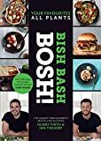 BISH BASH BOSH!: The Sunday Times bestseller: The Sunday Times bestseller, packed with all your vegan Christmas recipes