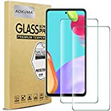 Best Glass Screen Protector Galaxy S5s - AOKUMA Samsung Galaxy S20 FE/Galaxy A52 Tempered Glass Review