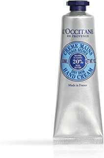 L'Occitane Fast-Absorbing 20% Shea Butter Hand Cream, 1 oz.