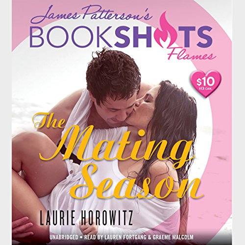 The Mating Season audiobook cover art