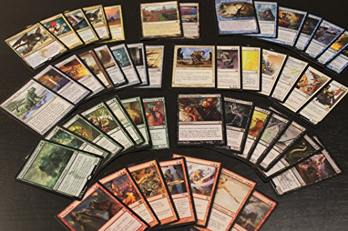50 original Rare Karten Magic The Gathering MTG Sammlung Lot by Magic TCG