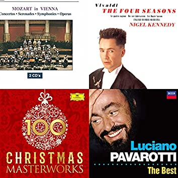 100 Greatest Classical Songs