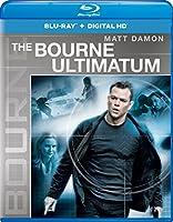 Bourne Ultimatum / [Blu-ray] [Import]