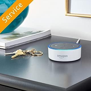 Amazon Expert Home Assessment