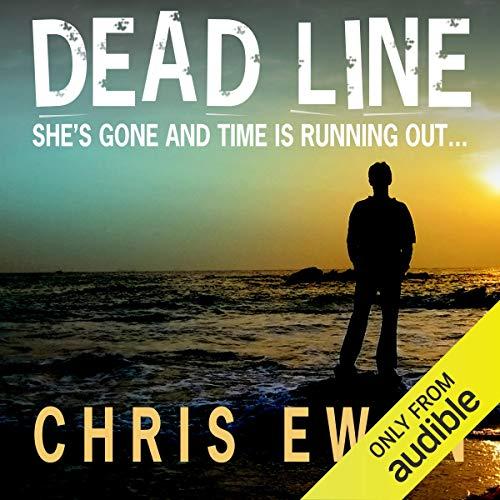 Dead Line audiobook cover art