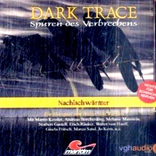 Page de couverture de Nachtschwärmer