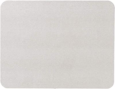 アンドエヌイー(&NE) 珪藻土バスマット コンパクト 雲 グレー NIT-002