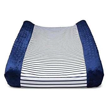 wipeable changing pad covers